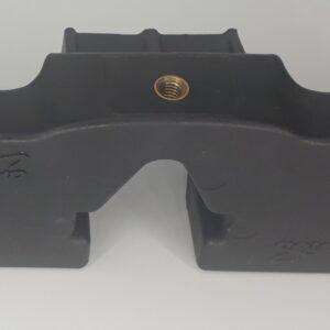 Base Pedal Smart Caiaker reposição